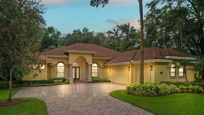 Sanford Single Family Home For Sale: 7337 Bella Foresta Place