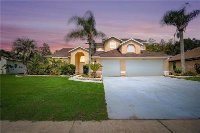 Hunters Creek Single Family Home For Sale: 14513 Astina Way