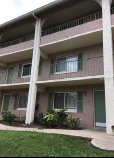 Seminole County Rental For Rent: 128 Water Front Way #100