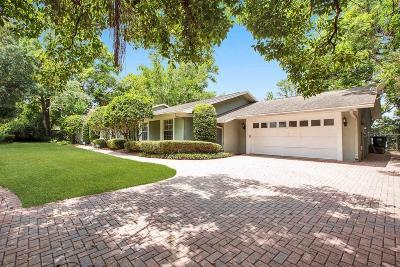 Orlando FL Single Family Home For Sale: $849,900