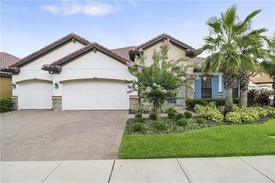 Sanford Single Family Home For Sale: 5712 Saybrook Circle