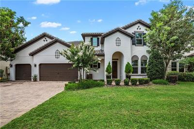 Orlando FL Single Family Home For Sale: $1,039,000