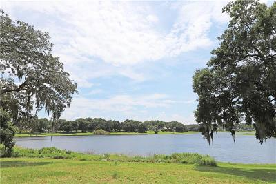 Apopka Residential Lots & Land For Sale: 1558 Championship Court #4