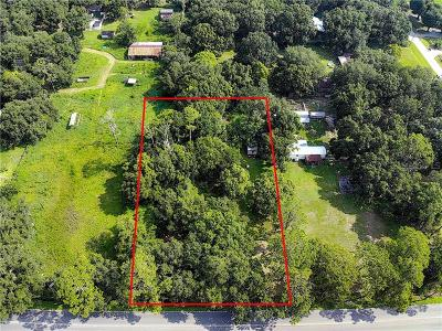 Residential Lots & Land For Sale: Old Dixie Highway