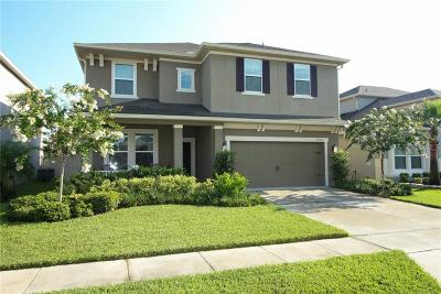 Winter Park Single Family Home For Sale: 8000 Pleasant Pine Circle