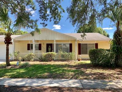 Orlando Single Family Home For Sale: 4822 Gifford Boulevard