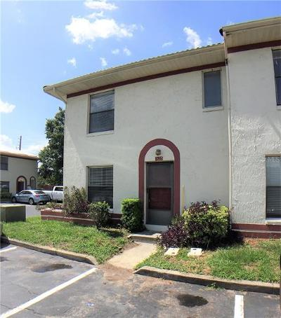 Rental For Rent: 1625 Eagle Creek Circle #35