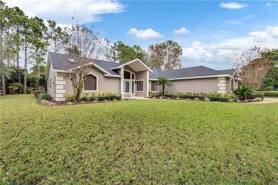 Orlando Single Family Home For Sale: 10333 Cypress Isle Court