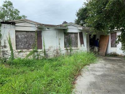 Orlando Single Family Home For Sale: 2223 La Due Court