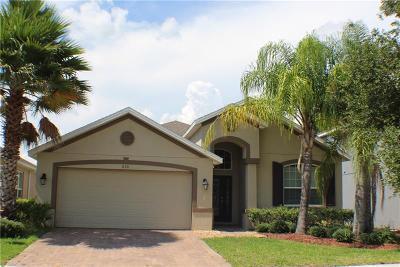 Deland  Single Family Home For Sale: 630 Champions Gate Blvd