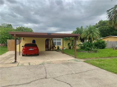 Orlando Single Family Home For Sale: 4121 Sanseviera Lane