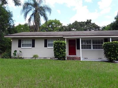 Seminole County Rental For Rent: 501 Palm Springs Drive