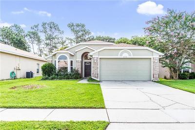 Orlando Single Family Home For Sale: 377 Woodbury Pines Circle