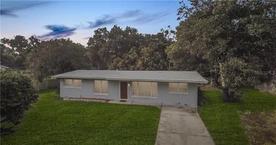 Orange City Single Family Home For Sale: 851 E University Avenue