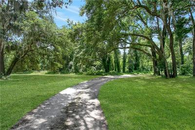 Apopka Residential Lots & Land For Sale: 860 E Lisa Lane