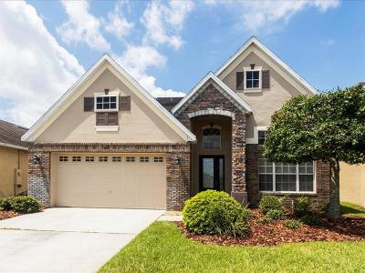 Orlando Single Family Home For Sale: 1467 Cedar Lake Drive