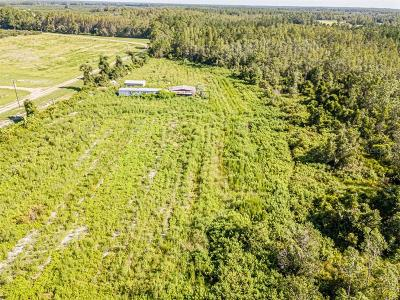Clermont Residential Lots & Land For Sale: 6400 Berry Groves Road