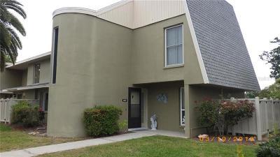 Crystal River Condo For Sale: 11517 W Sandpiper Court #149