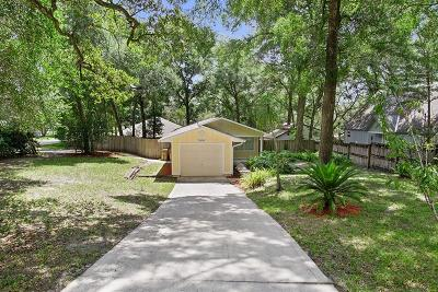 Sorrento Single Family Home For Sale: 30914 Apawamis Drive
