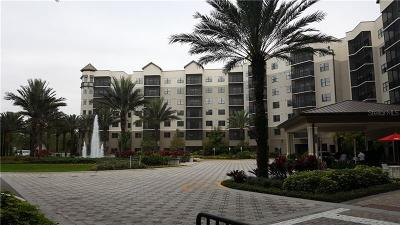 Winter Garden Condo For Sale: 14501 Grove Resort Avenue #1106