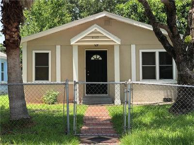 Orlando Single Family Home For Sale: 4165 Minoso Street