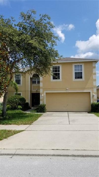 Groveland Single Family Home For Sale: 111 Cabrillo Drive