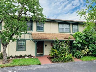 Orlando Condo For Sale: 5649 Royal Pine Boulevard #43