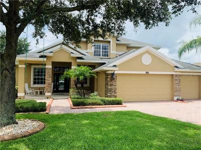 Clermont Single Family Home For Sale: 1363 Legendary Boulevard