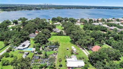 Orlando Residential Lots & Land For Sale: Hoffner Avenue