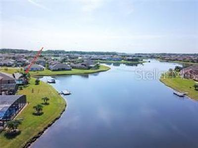 Kissimmee Single Family Home For Sale: 3006 Boat Lift Road