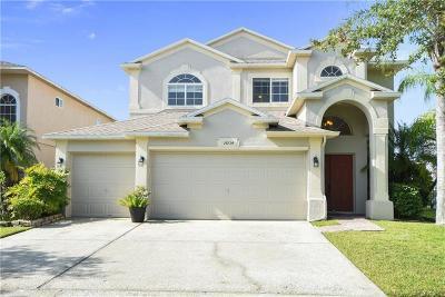 Orlando Single Family Home For Sale: 14834 Hawksmoor Run Circle