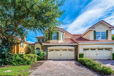 Orlando Townhouse For Sale: 7166 Regina Way #2