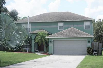Deltona Single Family Home For Sale: 2170 Glenlock Drive
