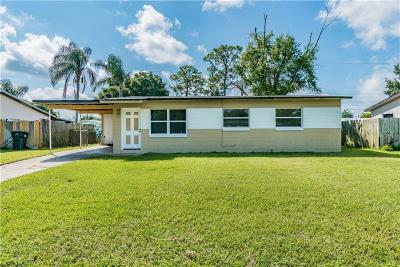 Orlando Single Family Home For Sale: 4619 Kempston Drive