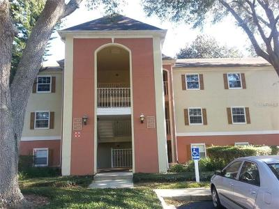 Seminole County Rental For Rent: 7302 Olympia Court #7302