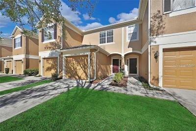 Clermont, Kissimmee, Orlando, Windermere, Winter Garden, Davenport Townhouse For Sale: 2851 Polvadero Lane #106
