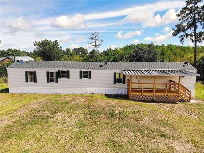 Saint Cloud Mobile/Manufactured For Sale: 9355 Helena Drive