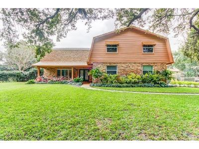 Altamonte Springs Single Family Home For Sale: 109 Water Oak Lane