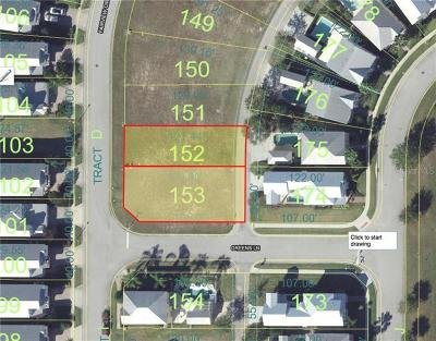 Kissimmee Residential Lots & Land For Sale: Fairview Circle