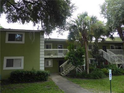 Orlando Condo For Sale: 4130 Plantation Cove Drive #306