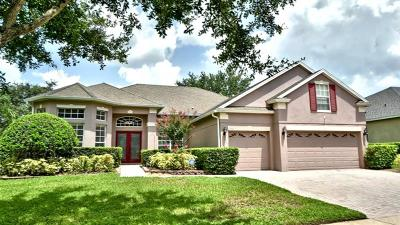 Windermere Single Family Home For Sale: 9334 Westover Club Circle