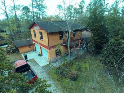 Sanford FL Single Family Home For Auction: $275,000