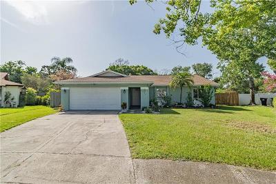 Winter Park Single Family Home For Sale: 7234 Knottypine Avenue #2