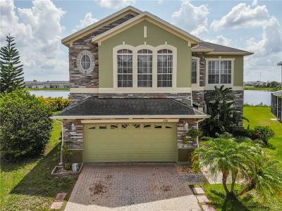 Clermont, Kissimmee, Orlando, Windermere, Winter Garden, Davenport Single Family Home For Sale: 2707 Sand Arbor Circle