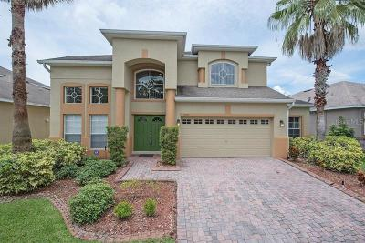 Orlando Single Family Home For Sale: 5932 Providence Crossing Trail