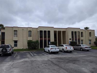 Altamonte Springs Condo For Sale: 546 Orange Drive, Apt 13 Drive #13
