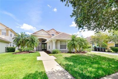 Orlando Single Family Home For Sale: 14425 Dover Forest Drive #2