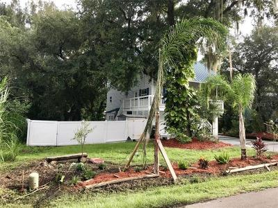 Safety Harbor Single Family Home For Sale: 132 Irwin Street E