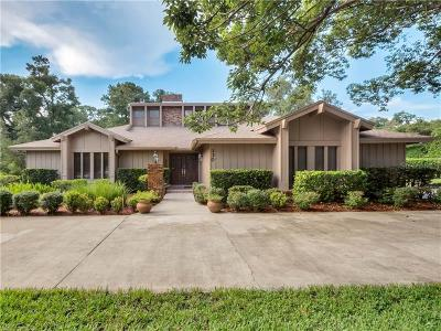 Longwood Single Family Home For Sale: 130 Archers Point