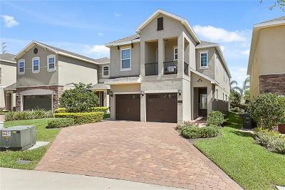 Kissimmee Single Family Home For Sale: 210 Minton Loop